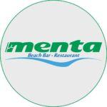 Menta Beach Bar - Restaurant